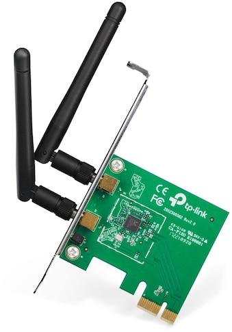 TP-Link Netzwerk-Adapter »TL-WN881ND - 300Mbps WLAN-N«, WLAN-PCI-Express kaufen