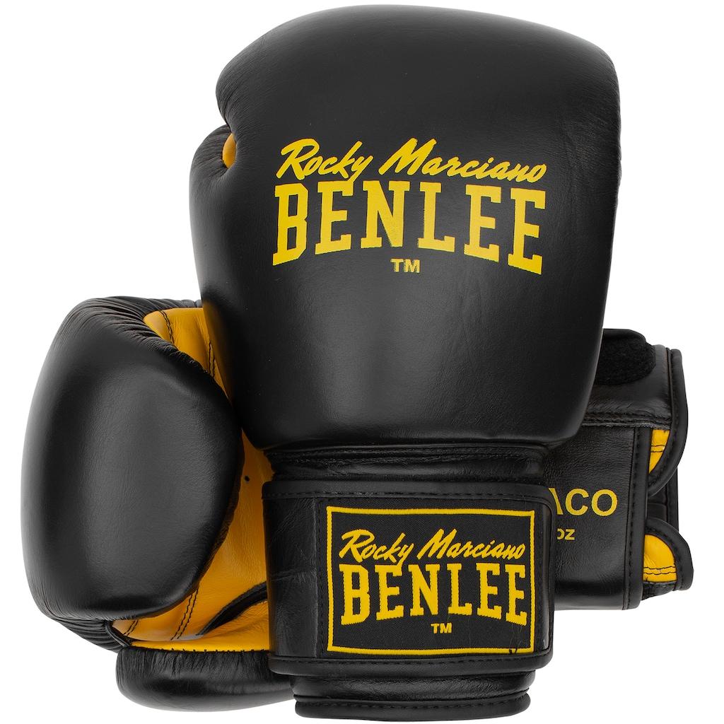Benlee Rocky Marciano Handschuhe in sportlichem Design