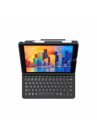 "ZAGG Tastatur »ZAGG Pro Keys Tastatur für Apple iPad 10,2""- schwarz« kaufen"
