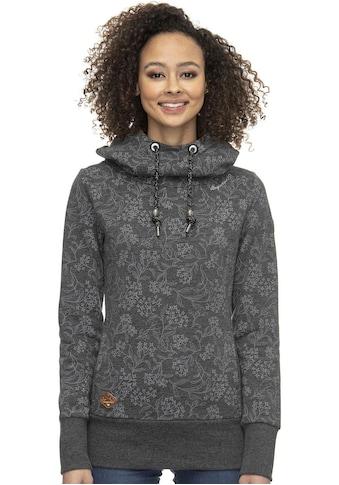 Ragwear Sweater »YODA PRINT« kaufen