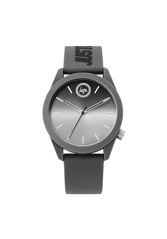 Hype Automatikuhr »Unisex Analoge Armbanduhr Justmit Farbverlauf« kaufen