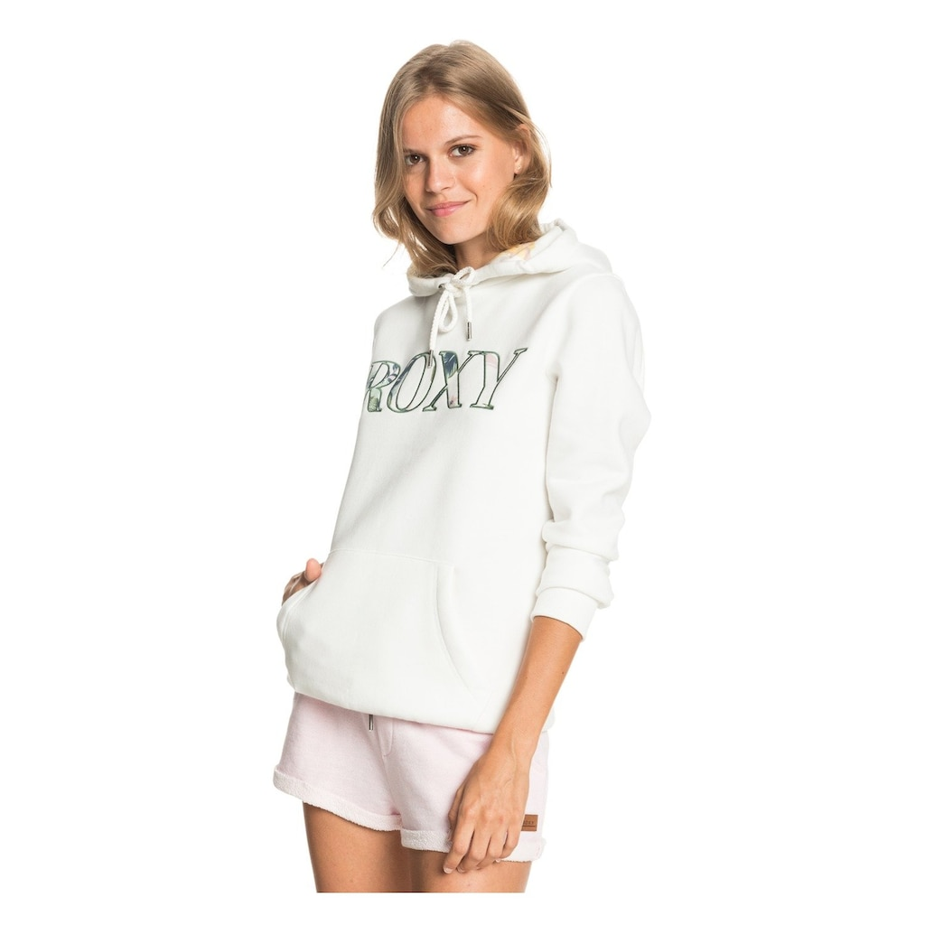 Roxy Hoodie »Right On Time«