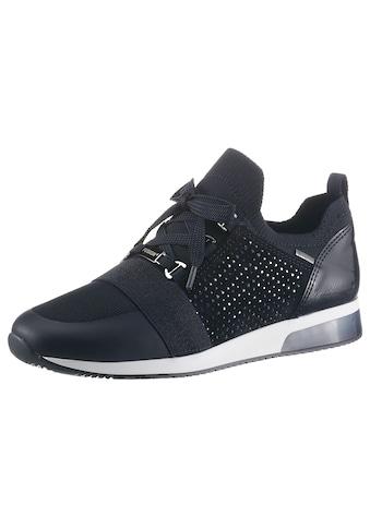 Ara Slip-On Sneaker »Lissabon«, mit GORE-TEX-Membran kaufen