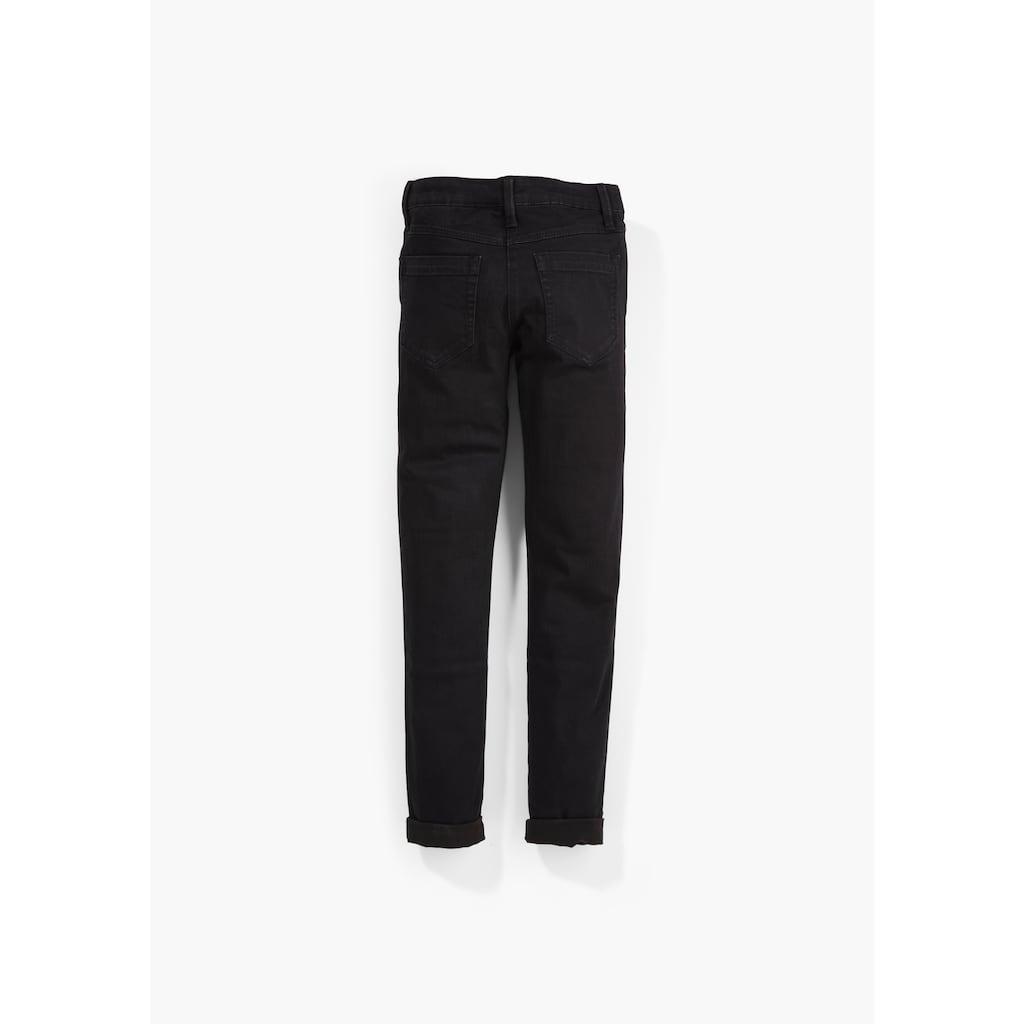 s.Oliver Skinny-fit-Jeans, Denim, für Mädchen