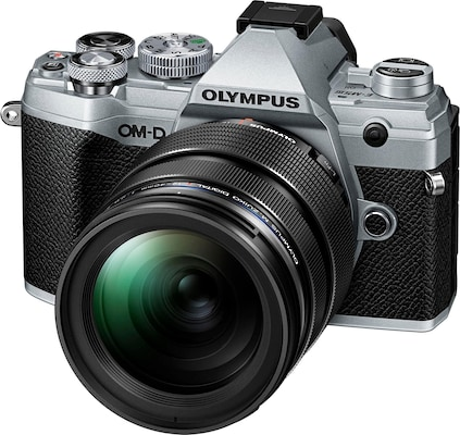 Digitalkamera von Olymus