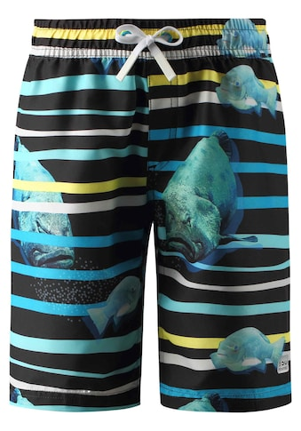 reima Shorts »Cancun«, Badeshorts kaufen