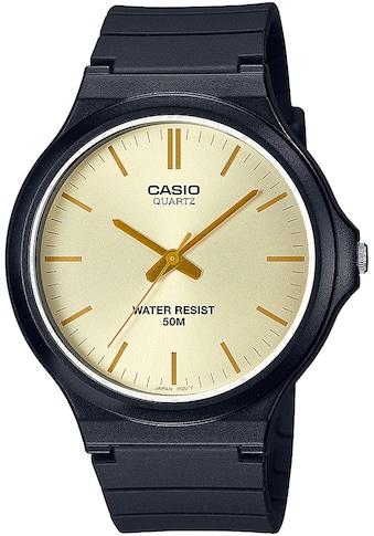Casio Collection Quarzuhr »MW-240-9E3VEF« kaufen