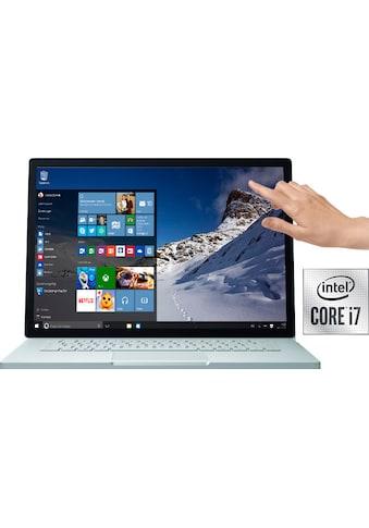 "Microsoft Notebook »Surface Book 3 i7, 512/32GB«, (38,1 cm/15 "" Intel Core i7 GeForce®... kaufen"