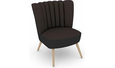 Max Winzer® Sessel »Aspen« kaufen