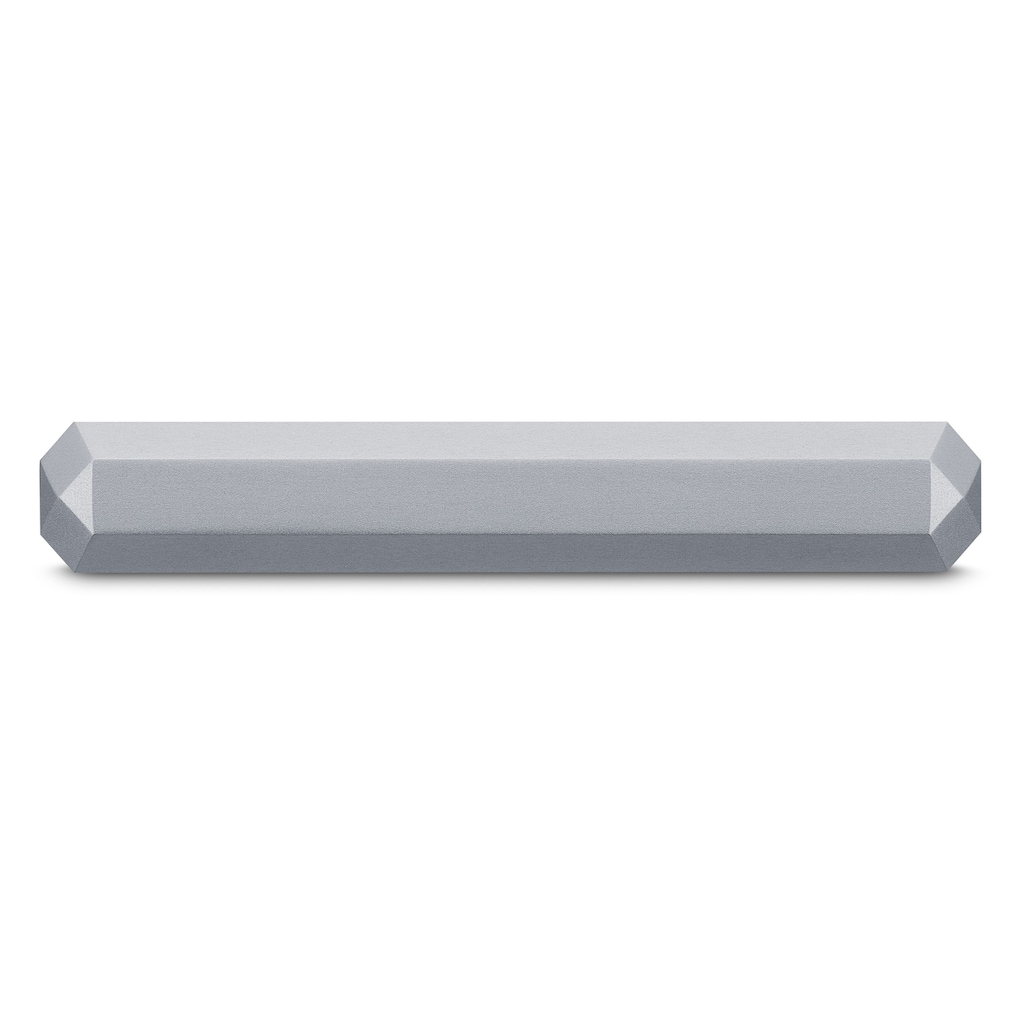 "LaCie externe HDD-Festplatte »Mobile Drive«, 2,5"", Space Grey"