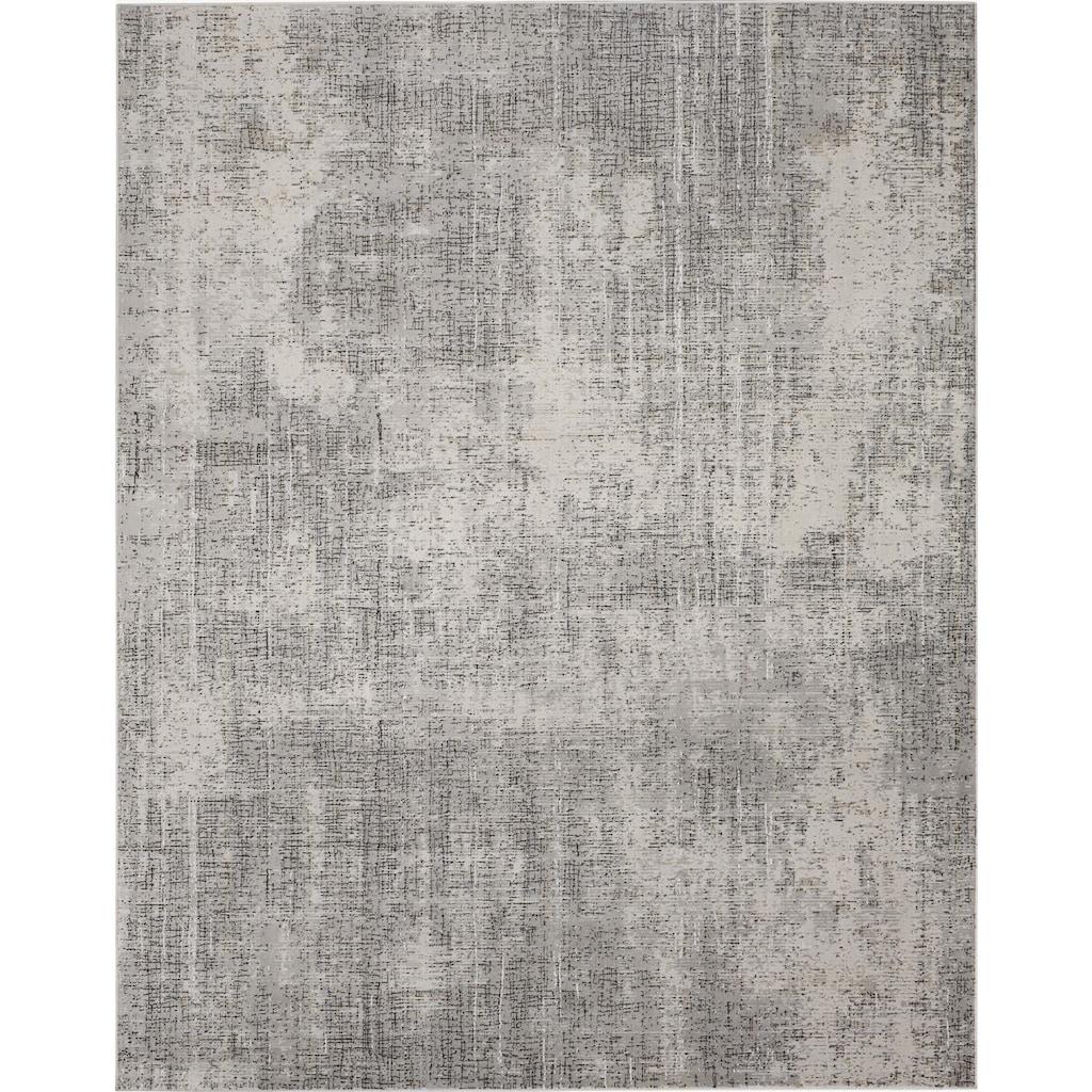 Calvin Klein Teppich »Vapor CK970«, rechteckig, 7 mm Höhe, Wohnzimmer
