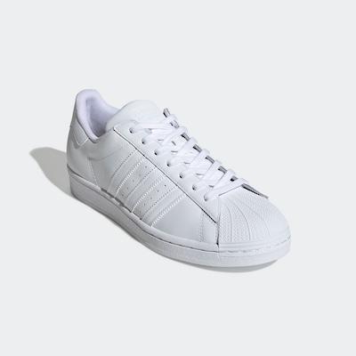 weiße Damen Sneaker