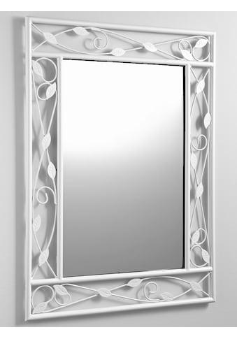 Wandspiegel , aus Metall kaufen