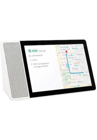 "Lenovo »Smart Display 10"" (25,4 cm)« Smart Speaker (10 Zoll, 1920 x 1080 Pixel, Full HD) kaufen"