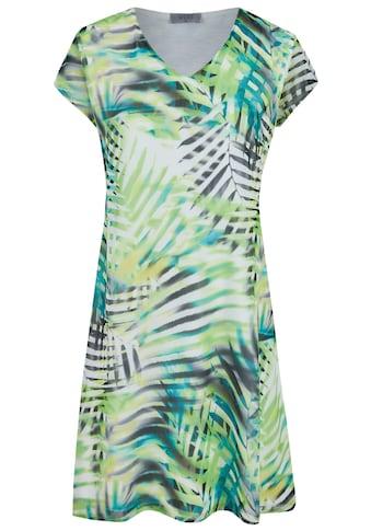 Seidel Moden Sommerliches Kleid in angenehmer Qualität kaufen
