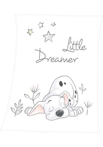 Babydecke »101 Dalmatiner«, Walt Disney kaufen