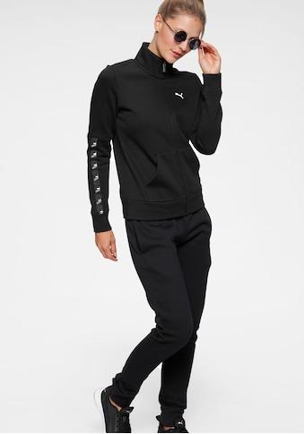 PUMA Jogginganzug »Amplifield Sweat Suit« (Set) kaufen