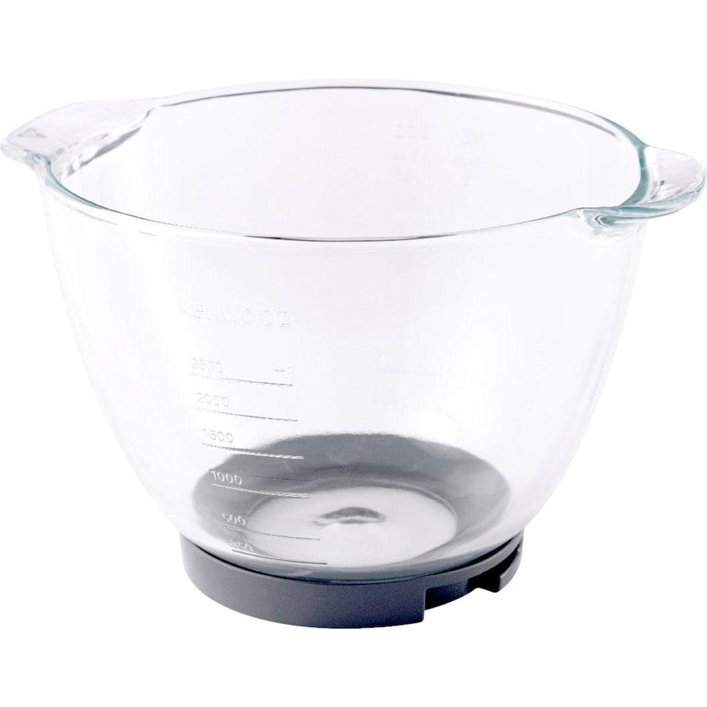 KENWOOD Küchenmaschine »Chef KVC3173S«