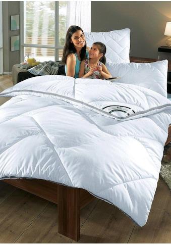 f.a.n. Schlafkomfort Einziehdecke »Duo-Steppbettdecke«, (1 St.) kaufen