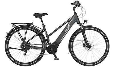FISCHER Fahrräder E-Bike »VIATOR D 5.0i«, 10 Gang, SRAM, GX10, Mittelmotor 250 W kaufen