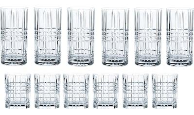 "Nachtmann Gläser - Set ""Highland"" (12 - tlg.) kaufen"