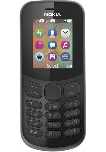 Nokia Handy »130 DualSIM«, (, ) kaufen