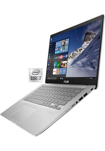 Asus Notebook »F515JA-EJ723T«, ( 512 GB SSD) kaufen