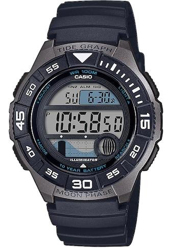 Casio Collection Chronograph »WS - 1100H - 1AVEF« kaufen