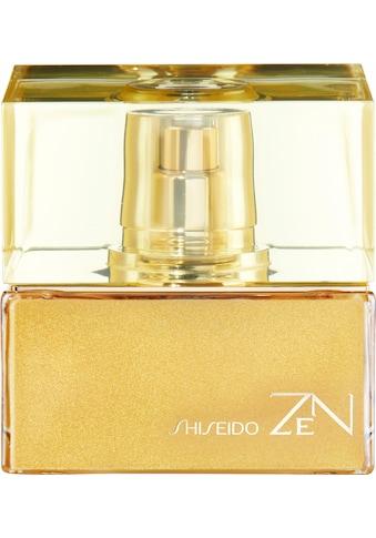 SHISEIDO Eau de Parfum »Zen« kaufen
