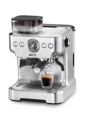 Trisa Kaffeemaschine mit Mahlwerk »Barista Plus« kaufen