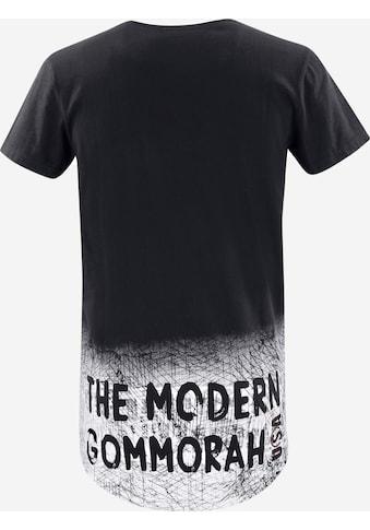 trueprodigy T-Shirt »Hank«, mit großem Front- und Rückenprint kaufen