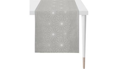 APELT Tischläufer »1712 Loft Style«, Jacquardgewebe kaufen