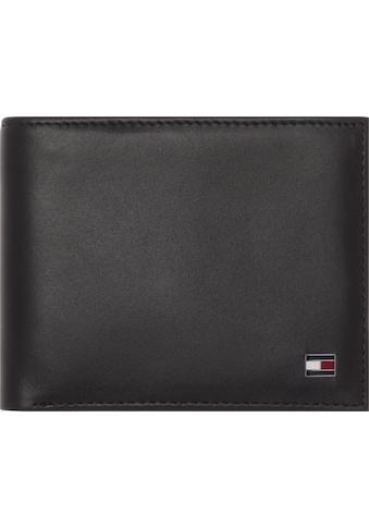 TOMMY HILFIGER Geldbörse »ETON MINI CC WALLET« kaufen