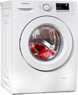 samsung waschmaschine ww80j3470kw eg im otto online shop. Black Bedroom Furniture Sets. Home Design Ideas