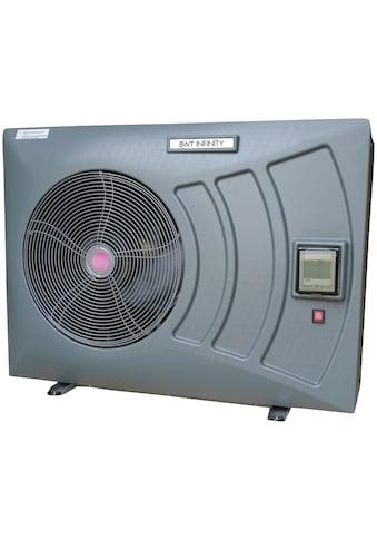 MYPOOL Wärmepumpe »HPN 8.1 Premium«, für Pools bis 45.000 l kaufen