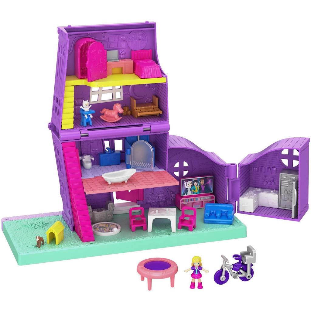 Mattel® Puppenhaus »Polly Pocket Pollys Haus«