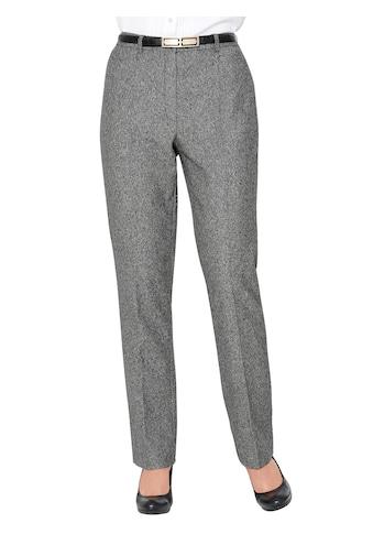 Classic Hose in winterlich - wärmender Qualität kaufen