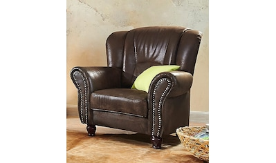Home affaire Sessel »BigBy« kaufen