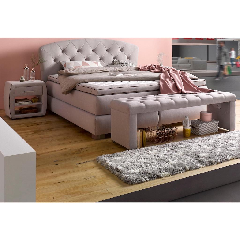ATLANTIC home collection Bettbank