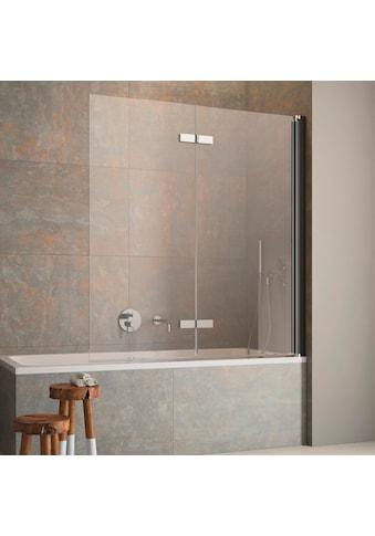 maw Badewannenfaltwand »FL8400«, mit Antikalk-Versiegelung kaufen