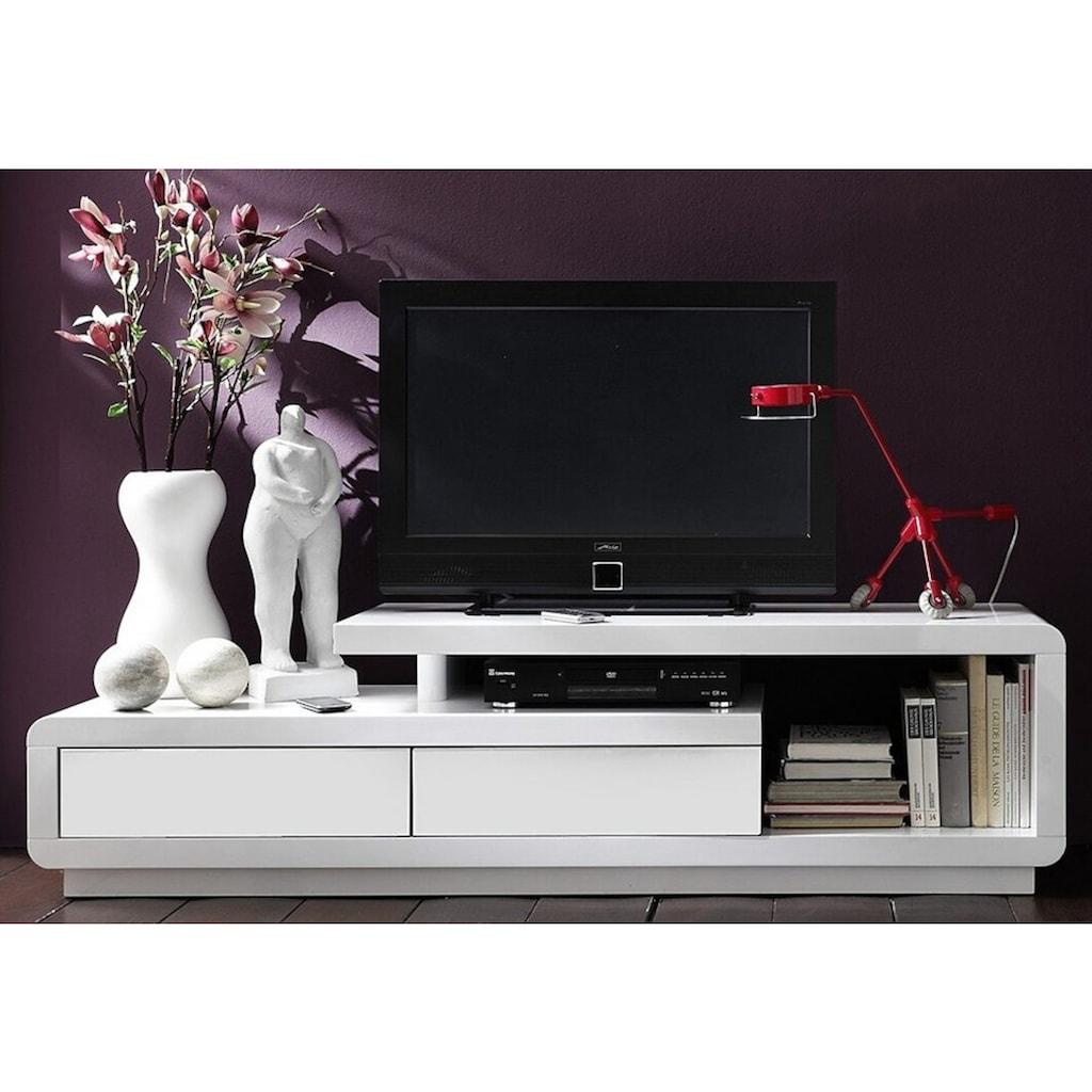 MCA furniture Lowboard »Celia«, Für TV bis 84 Zoll max. 50 Kg