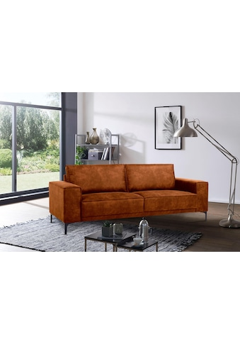 Places of Style 3-Sitzer »Oland«, im zeitlosem Design und hochwertiger Verabeitung kaufen