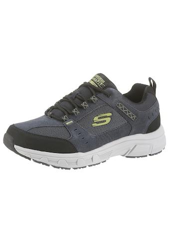 Skechers Sneaker »Oak Canyon«, mit bequemer Memory Foam-Ausstattung kaufen