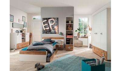 Wimex Jugendzimmer - Set »Töre« (Set, 4 - tlg) kaufen
