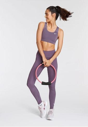 Nike Sport-BH »DRI-FIT SWOOSH WOMENS MEDIUM-SUPPORT« kaufen