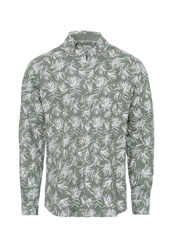 Brax Leinenhemd »Style DANIEL« kaufen
