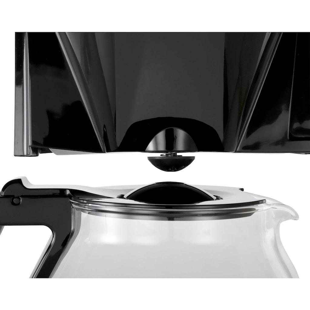 Melitta Filterkaffeemaschine »Look® Perfection 1025-06«, Papierfilter, 1x4