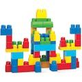 Fisher-Price® Spielbausteine »Mega Bloks, First Builders«, (60 St.)