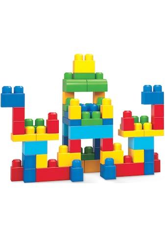 Fisher-Price® Spielbausteine »Mega Bloks, First Builders«, (60 St.) kaufen