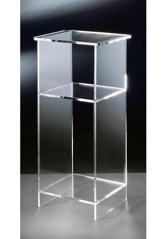 Places of Style Telefontisch »Remus«, aus Acrylglas kaufen